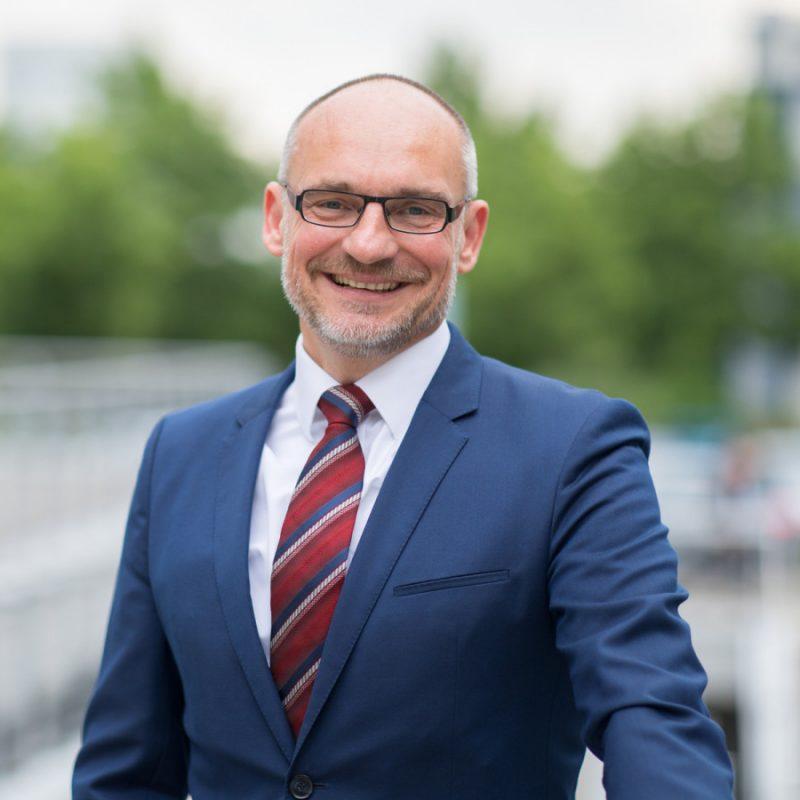 Ingbert Seufert